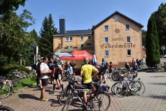 Tourismus in Hochform im Osterzgebirge