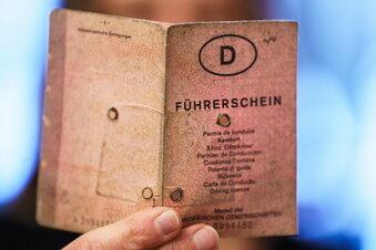 Pflicht zum Führerschein-Umtausch