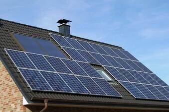 Hindernisse für Photovoltaik abbauen