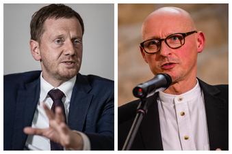Bernig-Streit: Kretschmer wollte vermitteln