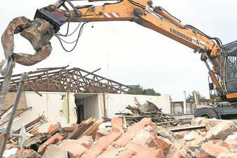 Neubau für den Bauhof