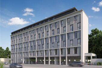 Kritik an Neustädter Hotel-Plänen