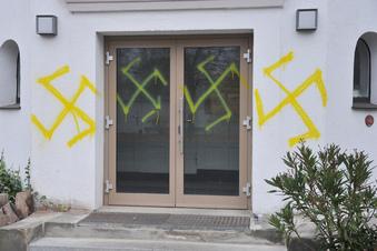 Sachsen: Mehr rechte Straftaten an Schulen