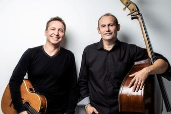 Sandstein und Musik: Weniger Konzerte, weniger Karten