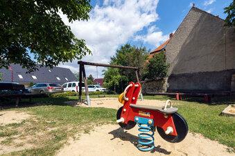 Hochkirch: Neuer Treffpunkt am Ballhaus