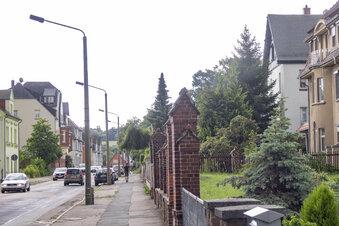 Roßweiner Straße: 18 Kilometer Umleitung