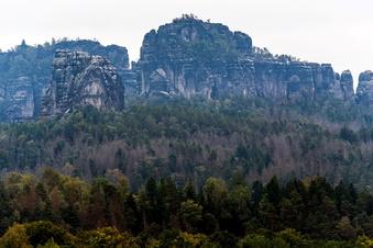 Sächsische Schweiz: Die schönsten Panoramatouren