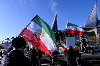 Terrorplan: Iranischer Diplomat verurteilt