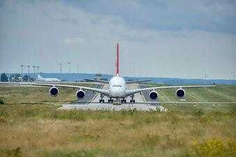 Neue Aufträge für Elbe Flugzeugwerke