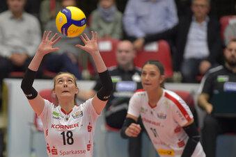 DSC-Frauen erreichen Pokal-Halbfinale