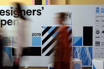 Leipziger Messe bläst Designers Open ab