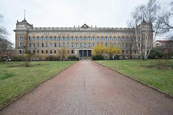 Dresden bekommt einen El-Sherbini-Park