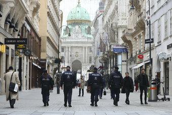 Terror in Wien: Behörden wurden gewarnt