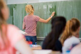 Sachsen braucht mehr als 1300 neue Lehrer pro Jahr