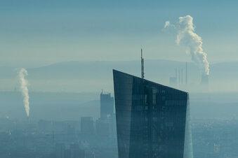 Urteil gegen Europäische Zentralbank