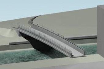Dohnas Brückenbau