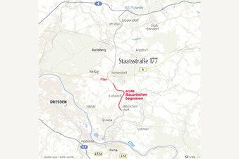Wie weiter mit Dresdens Ostumfahrung?