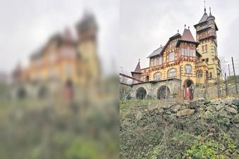Was passiert auf Burgs- und Spitzberg?