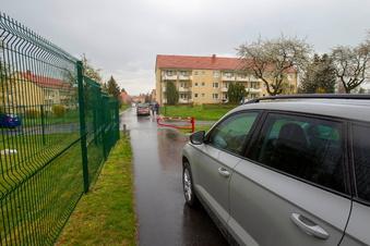 Neue Straßen ins Wilsdruffer Wohngebiet?