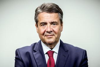 Gabriel wird Aufsichtsrat bei der Deutschen Bank