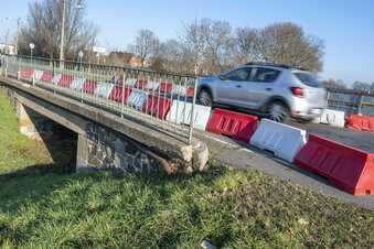 Riesa bekommt zwei neue Brücken