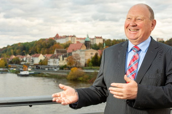 Klaus Brähmig will zurück in den Bundestag