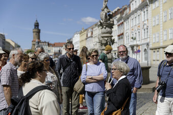 Görlitz-Tourismus fällt ins Corona-Loch
