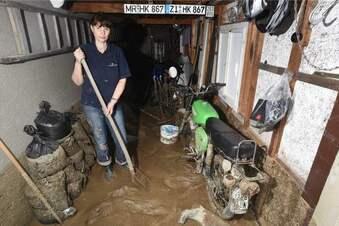 Pilotprojekt zum Hochwasserschutz