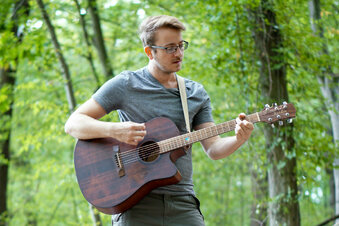 Kaufbacher bei The Voice of Germany