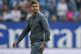 Dynamos Sportchef kritisiert St. Pauli