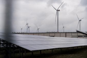 UKA Meißen: Zum Wind kommt die Sonne