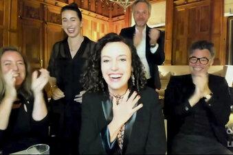 Deutsche Siegerin bei Emmy Awards