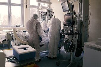 Corona-Prämie für Klinik-Mitarbeiter