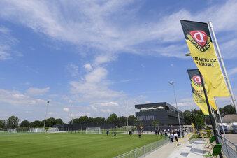 Dynamo testet gegen Regionalligist Jena