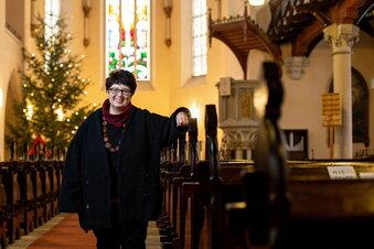 Freital hat wieder eine Pfarrerin