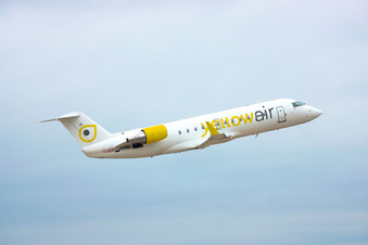 Corona: Dresdner Airline verschiebt Start