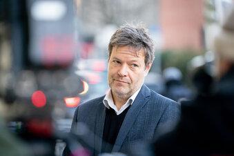 Robert Habeck sagt Sachsen-Termine ab