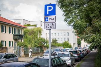 So will Dresden das Parken am Schillerplatz vereinfachen