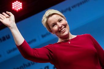 SPD gewinnt Abgeordnetenhauswahl in Berlin