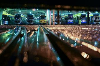 Was der Lockdown für Bus und Bahn bedeutet