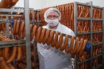 Bautzen: Wurstwaren-Firma Meisters gerettet