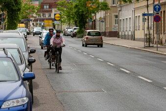 Wie fahrradfreundlich ist die Region?