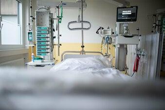 Corona: 16 neue Todesfälle, 191 Patienten in Kliniken