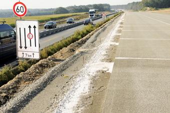 Elbland: Neue Autobahn-Baustellen geplant