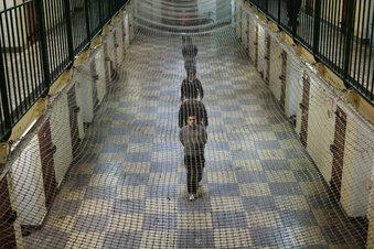 Halten Gefängnisse, was sie versprechen?