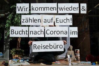 Sachsens Mittelstand fordert Corona-Zuschüsse
