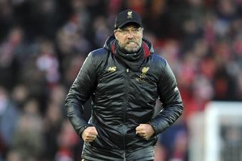 Liverpool schießt sich warm für die Bayern