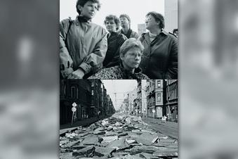 Buchvorstellung: Was geschah 1990?