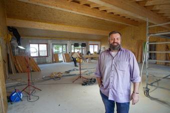 Bischofswerda: So sieht es jetzt im Jugendhaus aus