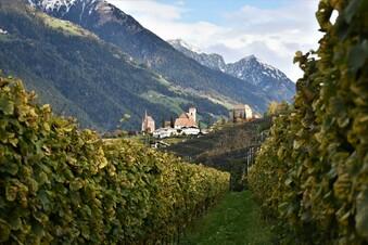 Das beliebteste Dorf in Südtirol